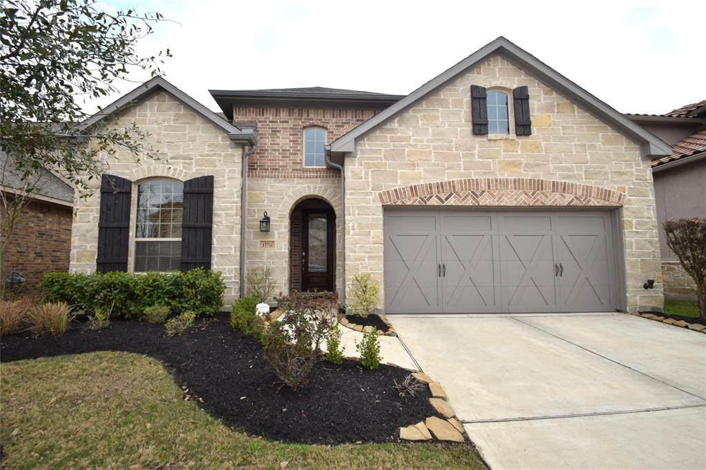 17711 Olde Oaks Estate Court - Photo 1