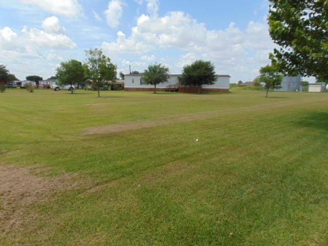 1351 County Road 6053, Dayton, TX 77535 (MLS #13602909) :: The SOLD by George Team