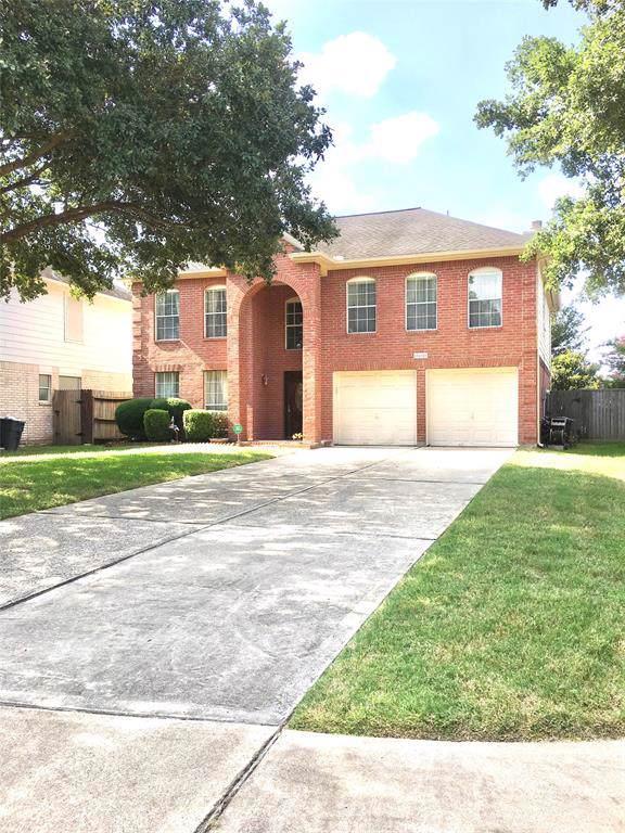 16010 Coleburn Drive, Houston, TX 77095 (MLS #13659542) :: Texas Home Shop Realty