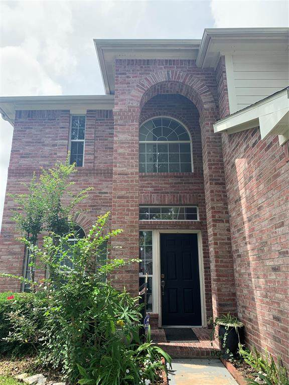 3119 Silverstag Trail Lane, Houston, TX 77073 (MLS #13661714) :: NewHomePrograms.com LLC