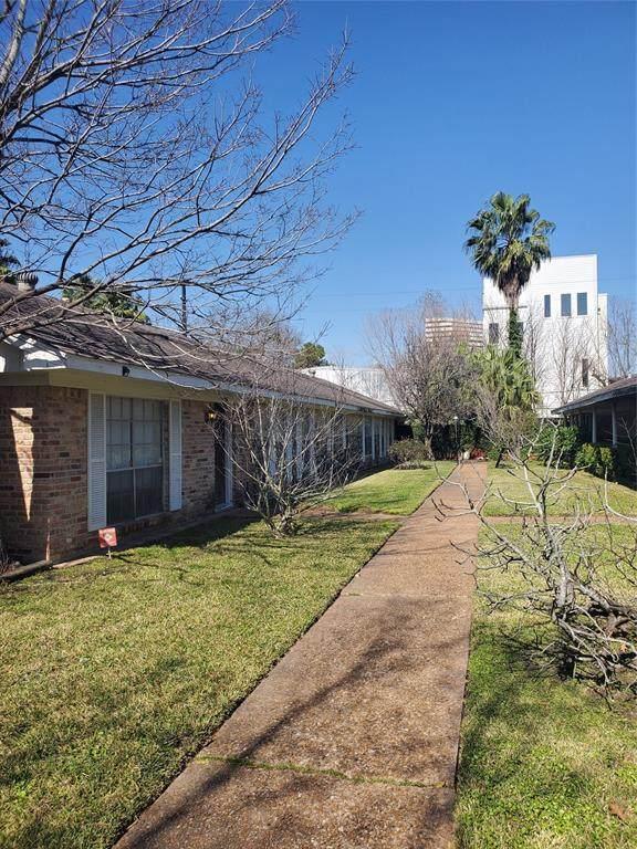 5638 Fairdale Lane, Houston, TX 77057 (MLS #13694834) :: My BCS Home Real Estate Group