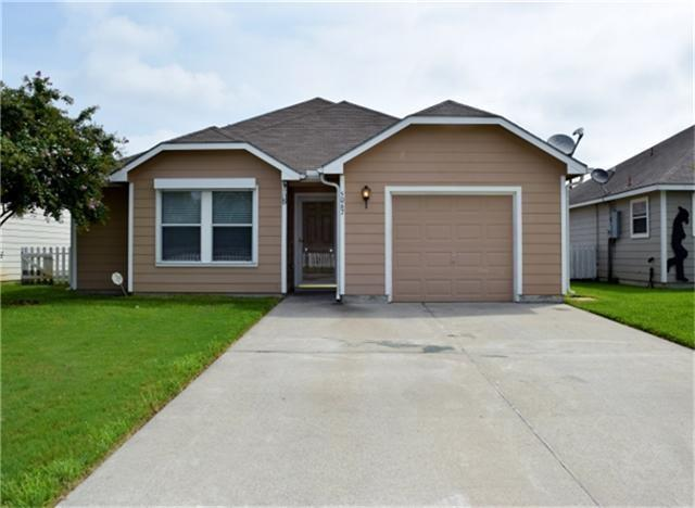 5067 Hauna Lane, Dickinson, TX 77539 (MLS #13794059) :: The SOLD by George Team