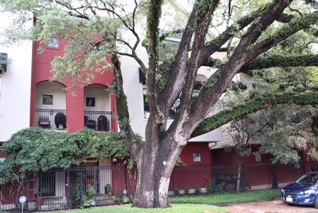 4622 Feagan Street, Houston, TX 77007 (MLS #13803340) :: The Home Branch