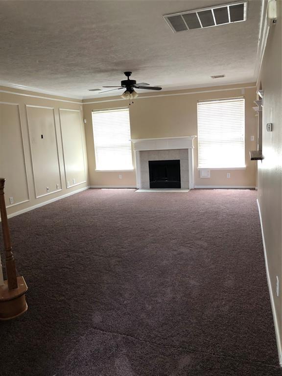 1615 Anna Mills Court, Richmond, TX 77469 (MLS #13827799) :: Texas Home Shop Realty