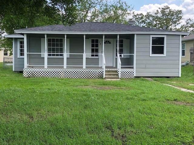 17 17th Avenue N, Texas City, TX 77590 (MLS #13836526) :: The Property Guys