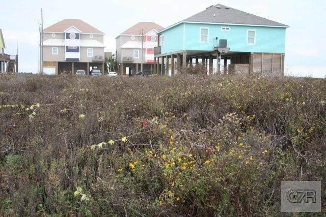 1126 Gulfview Road, Crystal Beach, TX 77650 (MLS #13865294) :: Michele Harmon Team