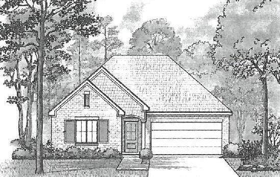 246 Montclaire Drive, West Columbia, TX 77486 (MLS #13875207) :: The Wendy Sherman Team