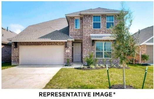 10001 Red Beadtree Place, Conroe, TX 77385 (MLS #13889809) :: Giorgi Real Estate Group