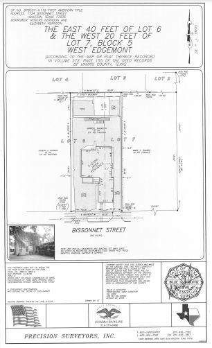 1724 Bissonnet Street, Houston, TX 77005 (MLS #13923381) :: The Property Guys