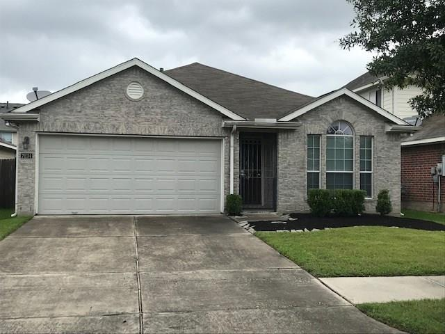 7234 Junco Drive, Houston, TX 77040 (MLS #13944275) :: Texas Home Shop Realty