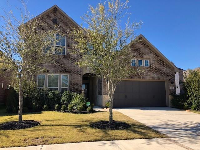 11227 Honeysuckle Haven Drive, Cypress, TX 77433 (MLS #13982701) :: The Jill Smith Team