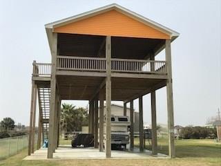 939 Kahla Drive, Crystal Beach, TX 77650 (MLS #14004335) :: NewHomePrograms.com LLC