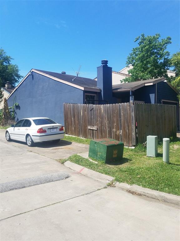 12311 Corona Lane, Houston, TX 77072 (MLS #14019535) :: Christy Buck Team