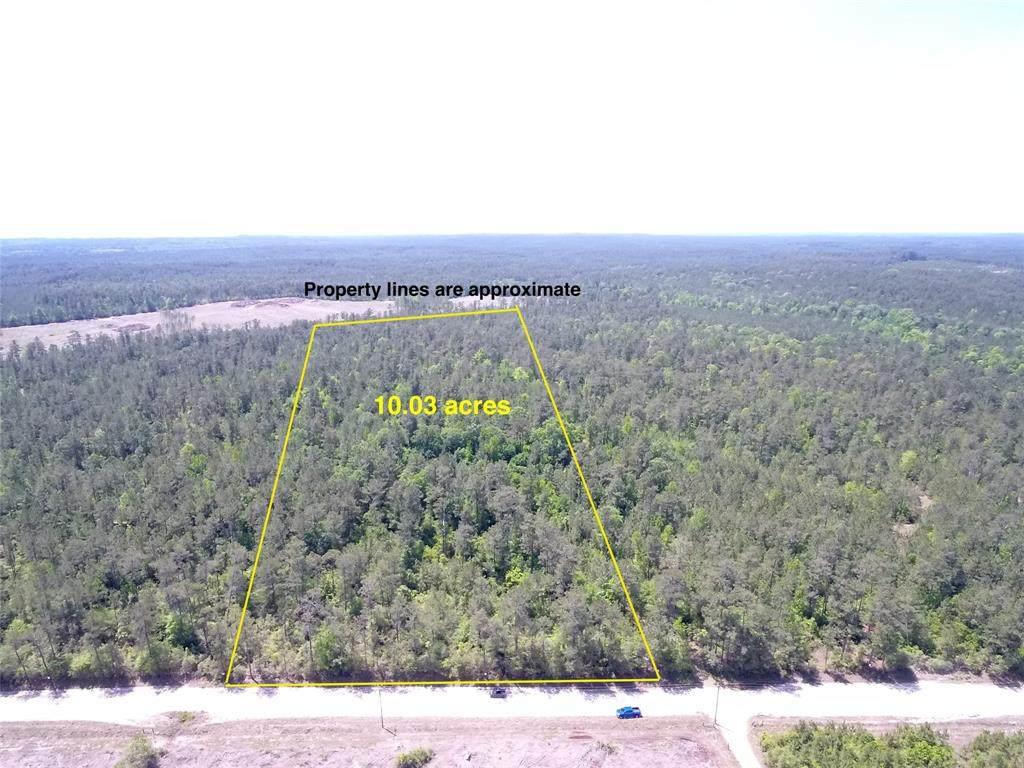 10 acres Cr 3400 - Photo 1
