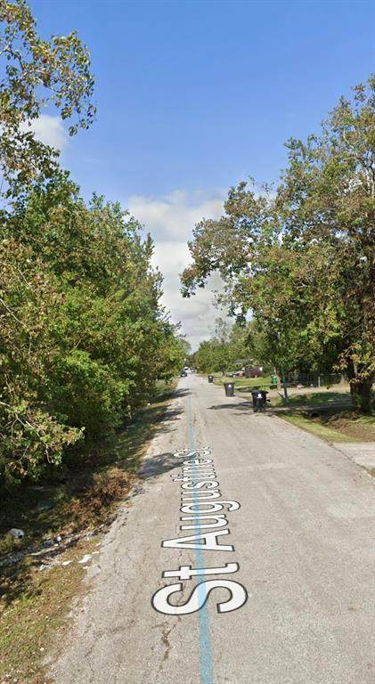 7329 St Augustine Street, Houston, TX 77021 (MLS #14075778) :: All Cities USA Realty