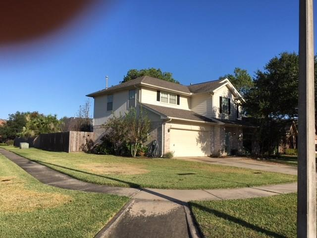 5112 Cherrywood Court, League City, TX 77573 (MLS #14089391) :: Texas Home Shop Realty
