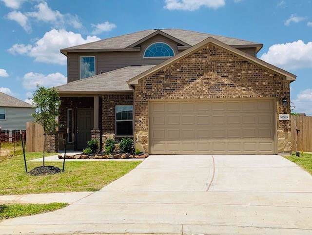 0000 Cloverdale Drive, Rosharon, TX 77583 (MLS #14170068) :: Connect Realty
