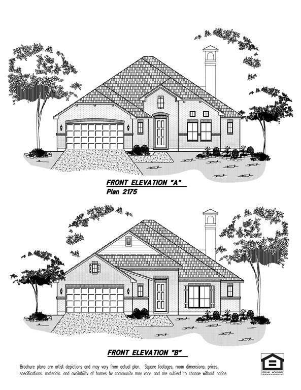 10110 Gray Pine Drive, Iowa Colony, TX 77583 (MLS #14202396) :: The Property Guys