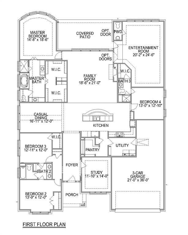 13611 Bellwick Valley Lane, Houston, TX 77059 (MLS #14312570) :: Giorgi Real Estate Group