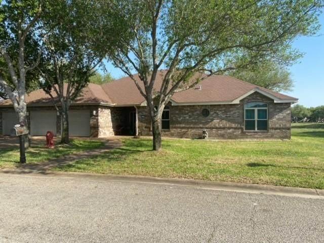 129 Cedar Ridge Drive, Rockport, TX 78382 (MLS #14406841) :: Michele Harmon Team