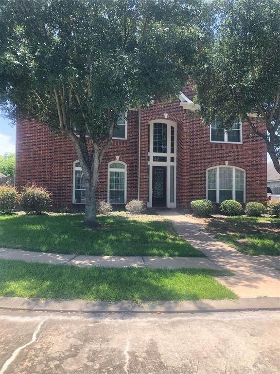 14338 Angel Meadow Court, Sugar Land, TX 77498 (MLS #14431994) :: NewHomePrograms.com