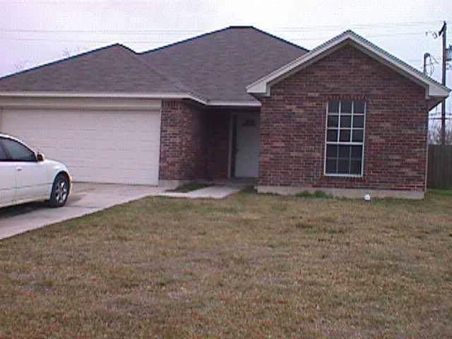 2702 Clara Lane, Texas City, TX 77590 (MLS #14453582) :: The Jill Smith Team