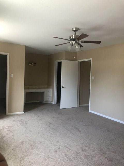 351 N Post Oak Lane #805, Houston, TX 77024 (MLS #14499300) :: The Parodi Team at Realty Associates