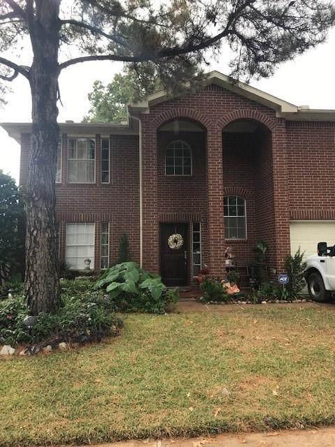 20811 Lavenderwood Drive, Katy, TX 77449 (MLS #14501513) :: Michele Harmon Team
