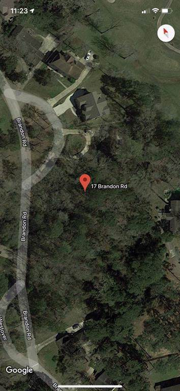 17 Brandon Road, Conroe, TX 77302 (MLS #14524835) :: Giorgi Real Estate Group