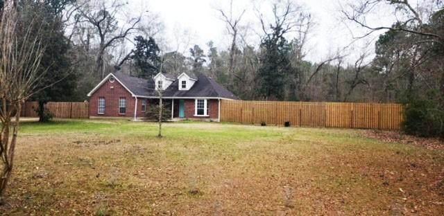 175 County Road 3669C, Splendora, TX 77372 (MLS #14547633) :: The Home Branch