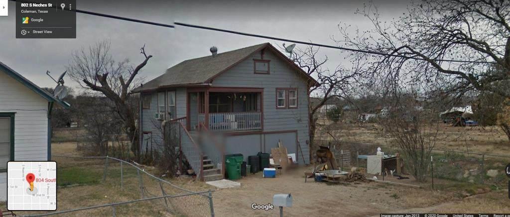 804 Neches Street - Photo 1