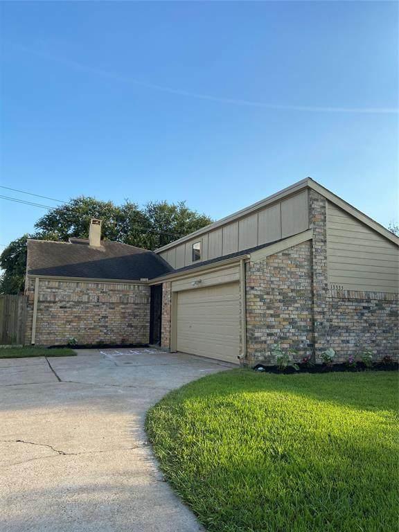 13335 Avonshire Drive, Houston, TX 77083 (MLS #14565976) :: TEXdot Realtors, Inc.