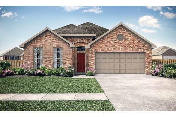 3627 Diamond Creek Drive, Missouri City, TX 77459 (MLS #14610244) :: Texas Home Shop Realty