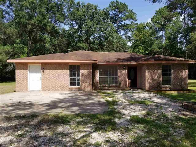 77 County Road 6497, Dayton, TX 77535 (MLS #14621307) :: NewHomePrograms.com LLC