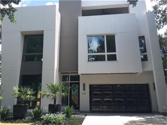 2331 North, Houston, TX 77098 (MLS #14661422) :: Glenn Allen Properties