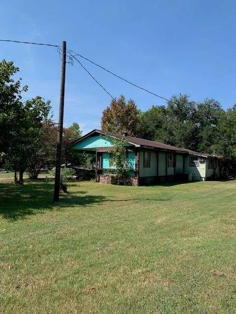 585 River Oaks Drive, Trinity, TX 75862 (MLS #14679633) :: Michele Harmon Team