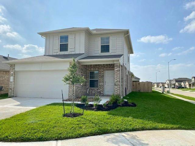 2419 Norwood Stand Trail, Spring, TX 77373 (MLS #14723694) :: The SOLD by George Team