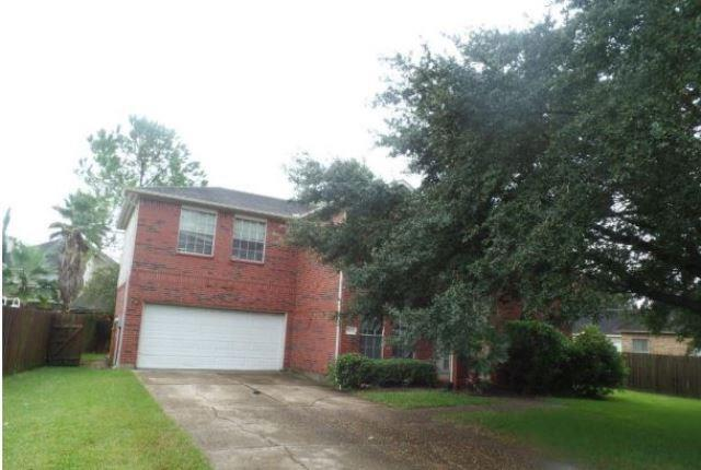 6603 Mission Bell Drive, Houston, TX 77083 (MLS #14730475) :: Caskey Realty