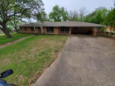 313 E Zenith Avenue, Temple, TX 76501 (MLS #14747256) :: The Queen Team