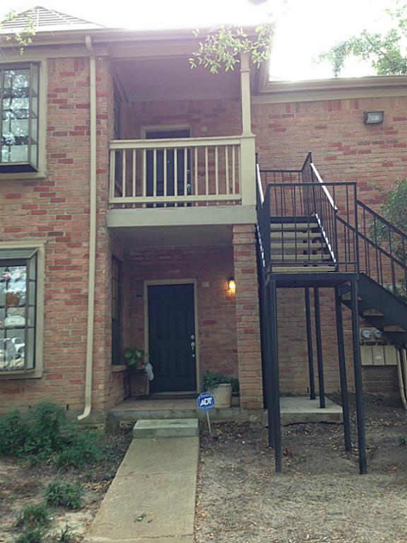2255 Braeswood Park Drive #246, Houston, TX 77030 (MLS #14769130) :: Christy Buck Team