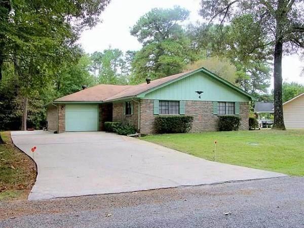 4 Corkwood Road, Trinity, TX 75862 (MLS #14778857) :: Green Residential