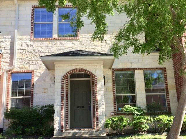 421 Forest Drive, College Station, TX 77840 (MLS #14798598) :: The Heyl Group at Keller Williams