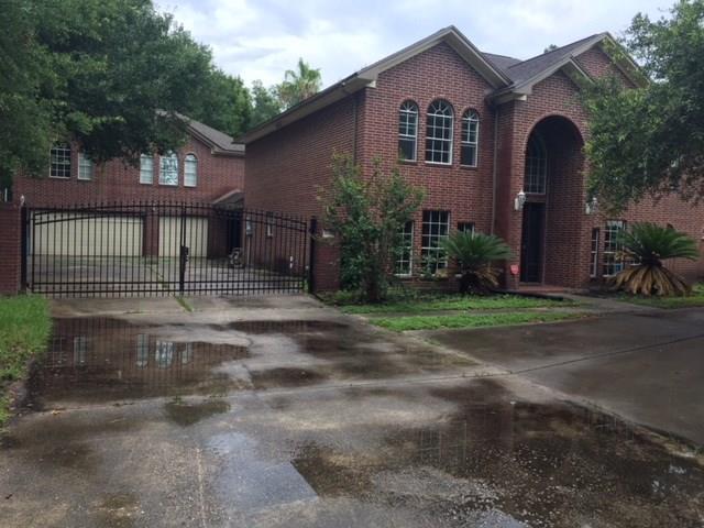 21314 Lee Road, Humble, TX 77338 (MLS #14804655) :: Texas Home Shop Realty
