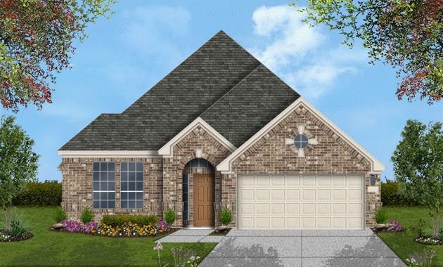 2614 Ivy Wood Lane, Conroe, TX 77385 (MLS #14905836) :: Christy Buck Team