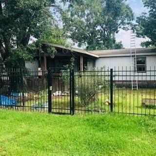 308 Dreamland Avenue, Crosby, TX 77532 (MLS #14921724) :: Connect Realty