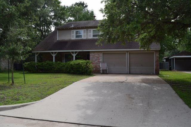 1919 Shadow Bend Drive, Houston, TX 77043 (MLS #14939726) :: Magnolia Realty