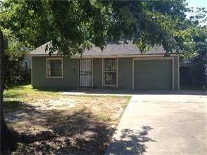 7306 Krueger Road, Houston, TX 77033 (MLS #14964700) :: The Jill Smith Team