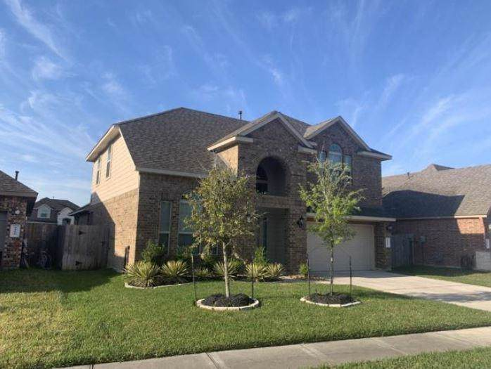 4423 Polo Grounds Court - Photo 1
