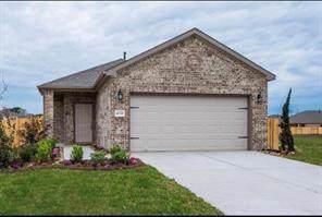 13133 Dancing Reed Drive, Texas City, TX 77510 (MLS #14982304) :: Texas Home Shop Realty