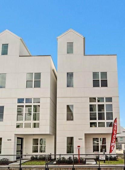 5850 E Post Oak Lane, Houston, TX 77055 (MLS #15055990) :: The Home Branch